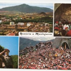 Cartes Postales: ESTELLA. MONTEJURRA. Lote 48946153