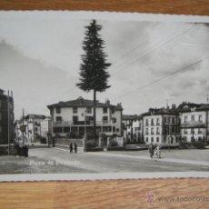 Postales: FOTOGRAFIA TARJETA POSTAL DE ELIZONDO - FOTOGRAFO MENA. Lote 49435938