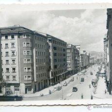 Postales: PAMPLONA Nº 206. AVENIDA DE CARLOS III. EDICIONES ARRIBAS, NUEVA, SIN CIRCULAR. Lote 50091996