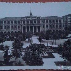 Postales: POSTAL ANTIGUA PLAZA DE LA CRUZ PAMPLONA. Lote 50717467