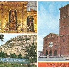 Cartoline: SAN ADRIÁN. Lote 51530662