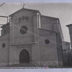 Postales: TARJETA POSTAL DE NAVARRA. MURCHANTES. FOTO MONTON, BILBAO. Lote 51704932