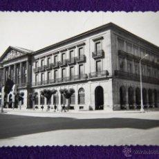 Postales: POSTAL DE PAMPLONA (NAVARRA). Nº78 PALACIO DE LA DIPUTACION. EDIC SICILIA. AÑOS 50. Lote 51796863