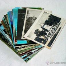 Postales: LOTE 75 POSTALES PAMPLONA, NAVARRA-CASI TODAS AÑOS 60.. Lote 51933363