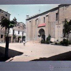 Postales: TARJETA POSTAL DE CINTRUENIGO, NAVARRA - PARROQUIA SDE SAN JUAN BAUTISTA. 11. EDICIONES PARIS. Lote 51943898