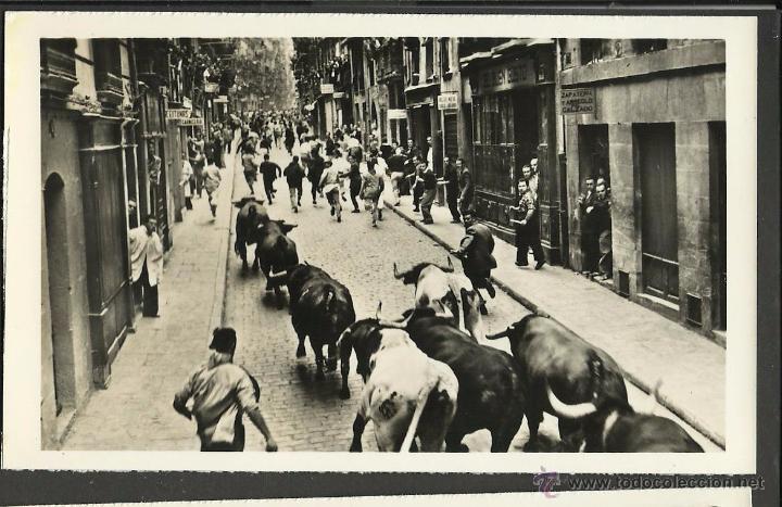 Postales: PAMPLONA - IRUÑA - COL· 10 POSTALES - FOTOGRAFICA - ED· GALLE - (36784) - Foto 5 - 51982610