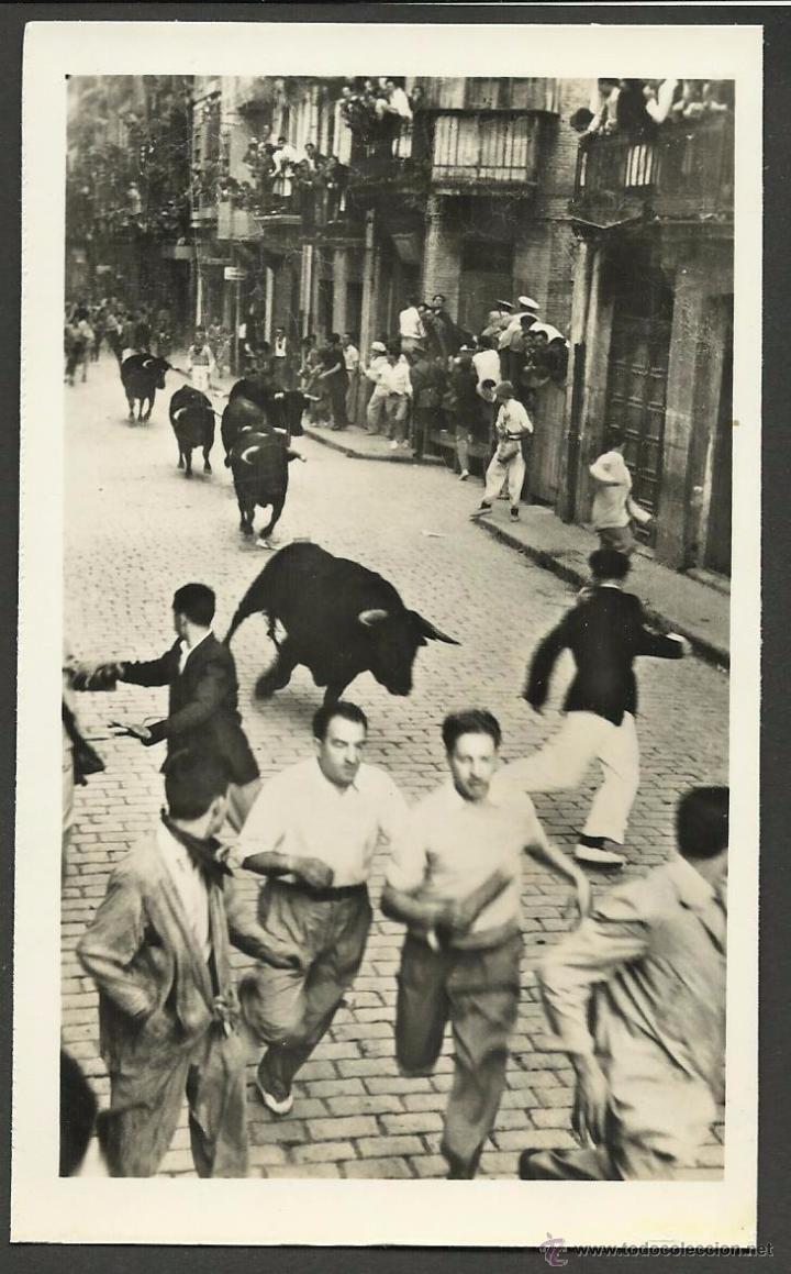 Postales: PAMPLONA - IRUÑA - COL· 10 POSTALES - FOTOGRAFICA - ED· GALLE - (36784) - Foto 9 - 51982610