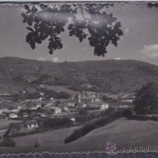 Postales: POSTAL ELIZONDO VISTA GENERAL. Lote 52168757