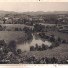 Postales: POSTAL DE LECUMBERRI . -NAVARRA -. Lote 52361060