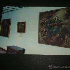 Postales: CORELLA NAVARRA MUSE DE LA ENCARNACION FUNDACION ARRESE CLAUSTRO ALTO. Lote 52417488