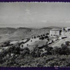Postales: POSTAL DEL MONASTERIO DE LEYRE (NAVARRA). Nº23 VISTA GENERAL. AÑOS 50.. Lote 53047107
