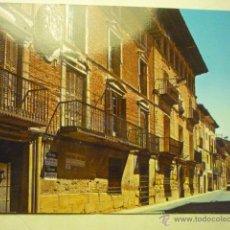 Postales: POSTAL CITRUENIGO -CALLE BARON DE LA TORRE. Lote 53173074