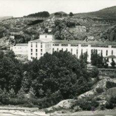 Postales: FITERO-BAÑOS NUEVOS.1960. Lote 53835774