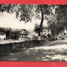 Cartes Postales: ELIZONDO. 22 CARRETERA DE FRANCIA. SICILIA. Lote 53844261