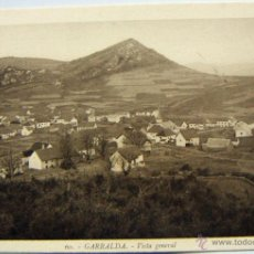 Postales: POSTAL DE NAVARRA GARRALDA, VISTA GENERAL. L. ROISIN, FOT. NUEVA. Lote 54136943