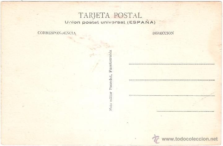 Postales: VALCARLOS PUENTE INTERNACIONAL NAVARRA - Foto 3 - 54835342
