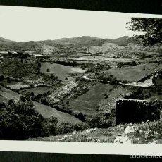 Postales: LECUMBERRI (NAVARRA) ALREDEDORES DE LECUMBERRI -ED. GALLE- POSTAL CIRCULADA -PAMPLONA. Lote 55806414