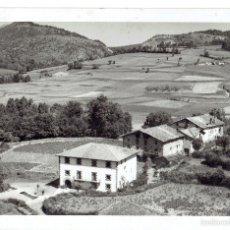 Postales: PS6625 NAVARRA 'LECUMBERRI'. FOTOGRÁFICA. ED. GALLE. CIRCULADA. 1960. Lote 55955140
