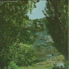 Cartes Postales: SAN ADRIÁN (NAVARRA), LA PRESA - EDICIONES SICILIA Nº 2 - SIN CIRCULAR. Lote 56036801