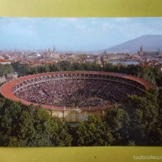 Postales: PAMPLONA. PLAZA DE TOROS. . Lote 56258016