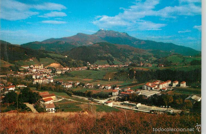 VERA DE BIDASOA (Postales - España - Navarra Moderna (desde 1.940))