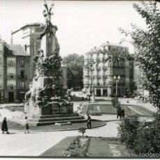Postales: VITORIA-PLZA DE LA VIRGEN BLANCA- PARIS Nº 45. Lote 56955945