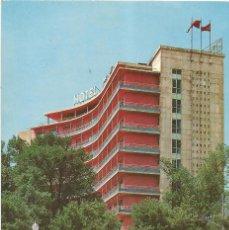 Postales: ** PR203 - POSTAL - PAMPLONA - HOTEL LOS TRES REYES. Lote 57945581