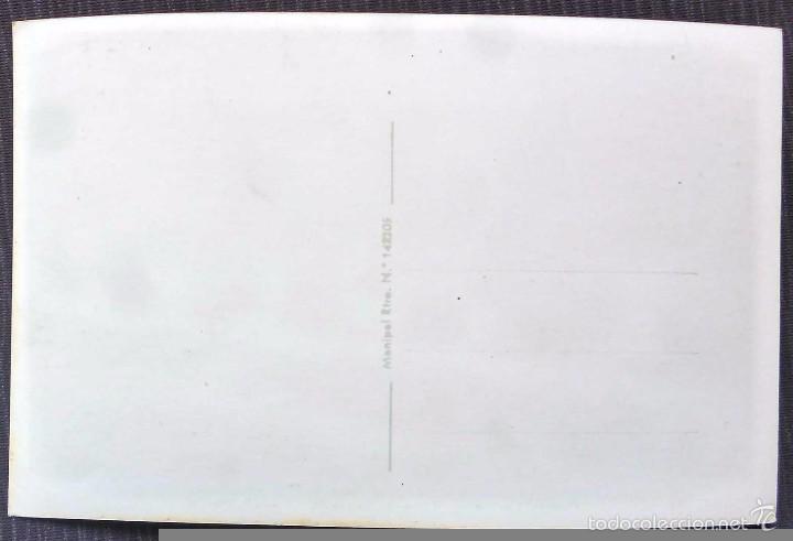 Postales: PAMPLONA. PLAZA DEL CASTILLO. - Foto 2 - 58496778