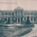 Postales: POSTAL PAMPLONA.- ARCHIVO DE NAVARRA. H.A.E., EDICION ESTANISLAO ESPELOSIN. Lote 58654068