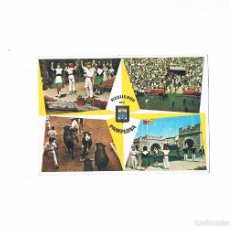 Postales: POSTAL ANTIGUA NAVARRA SIN CIRCULAR PAMPLONA DIVERSOS ASPECTOS. Lote 58685847