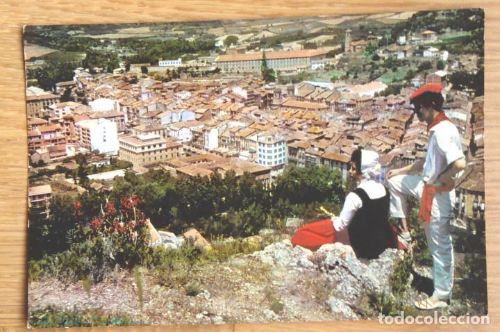 ESTELLA - VISTA PARCIAL (Postales - España - Navarra Moderna (desde 1.940))