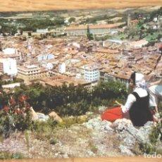 Postales: ESTELLA - VISTA PARCIAL. Lote 63723735