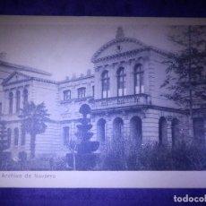 Postales: POSTAL - ESPAÑA - PAMPLONA - 3.- ARCHIVO DE NAVARRA - SERIE B - FOT. A. DE LEÓN - NUEVA . Lote 63999395