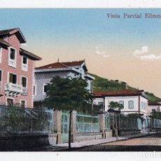 Postales: VISTA PARCIAL ELIZONDO.. Lote 67324977