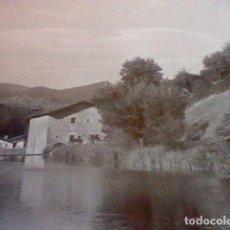 Postales: MOLINOS LECUMBERRI NAVARRA ANIADA ED GARRABELLA Nº 13 S/C . Lote 67947381