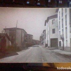 Postales: CARRETERA LECUMBERRI NAVARRA ED GARRABELLA S/Nº S/C . Lote 67948161