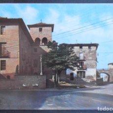 Postales: (49048)POSTAL SIN CIRCULAR,CASA DE LOS CONDES DE GUENDULAIN,TAFALLA,NAVARRA,NAVARRA. Lote 68572909