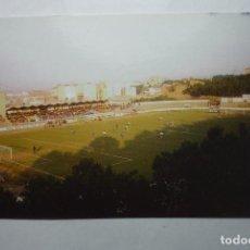 Postales: POSTAL TUDELA -FUTBOL CAMPO J.ANTONIO ELOLA. Lote 71080813