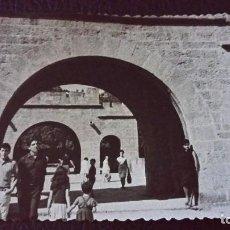 Postales: ANTIGUA FOTOGRAFÍA DE PAMPLONA. FOTO AÑOS 60. . Lote 75902731