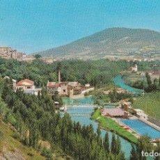 Postales: Nº 30519 POSTAL PAMPLONA CLUB DE NATACION PISCINA OLIMPICA. Lote 77325701