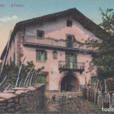 Postales: ELIZALDEA (NAVARRA) - ARAOIZ. Lote 77373929