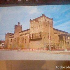 Postales: EL CASTILLO MARCILLA NAVARRRA ED ARTFI S/C Nº 1. Lote 77945121