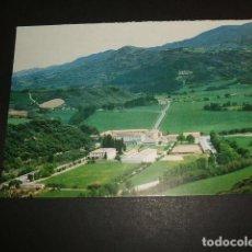 Postales: ALLOZ ESTELLA NAVARRA MONASTERIO CISTERCIENSE DE SAN JOSE . Lote 81072444