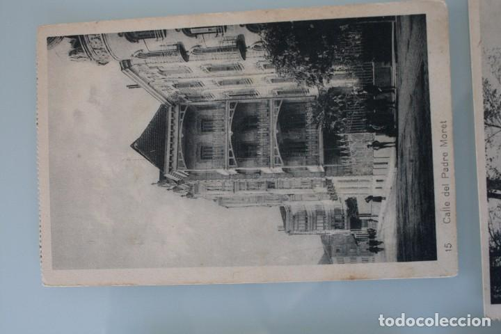 Postales: ANTIGUAS POSTALES PAMPLONA: TACONERA, PADRE MORET, VISTA PARCIAL DESDE SAN NICOLAS, RIPA DE BELOSO… - Foto 7 - 82909736