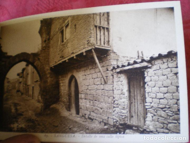Postales: NAVARRA ARTÍSTICA 4. SANGÜESA, XAVIER, LEYRE. - Foto 4 - 84408636