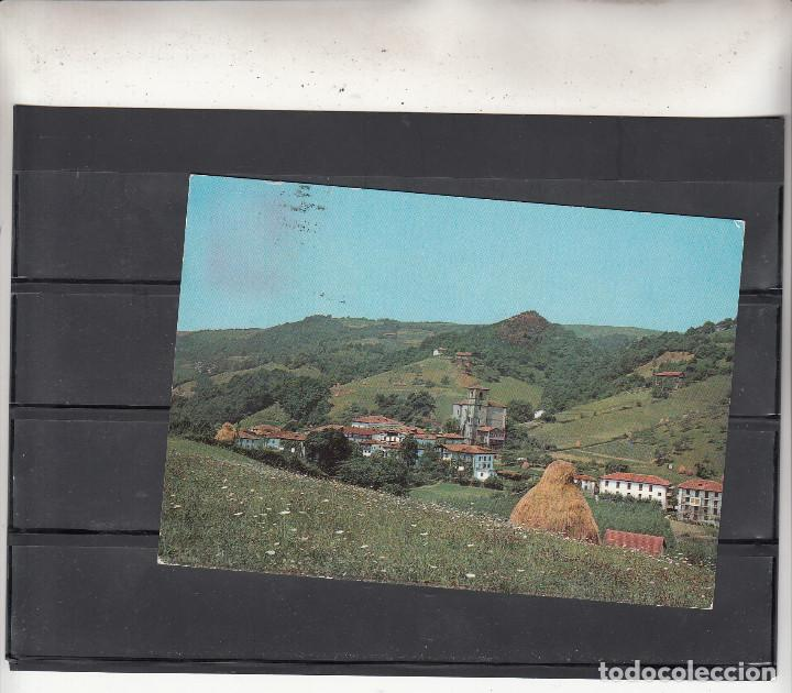 2.003.- VERA DE BIDASOA, VISTA PARCIAL (Postales - España - Navarra Moderna (desde 1.940))