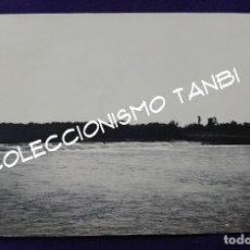 Postales: POSTAL DE TUDELA (NAVARRA). POSTAL FOTOGRAFICA. AÑOS 20. Lote 94047815