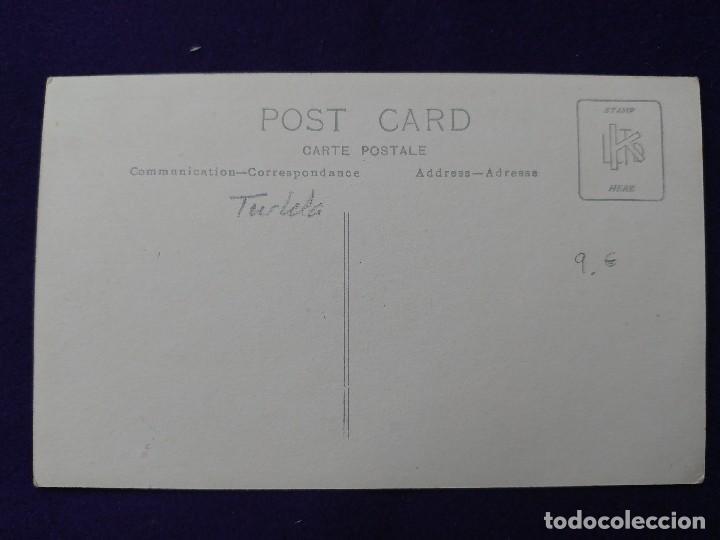 Postales: POSTAL DE TUDELA (NAVARRA). POSTAL FOTOGRAFICA. AÑOS 20 - Foto 2 - 94047815