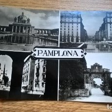 Postales: PAMPLONA. Lote 94208700