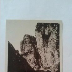 Postales: ISABA - ATEAS DE MINCHATE -- FOTO POSTAL. Lote 94539847